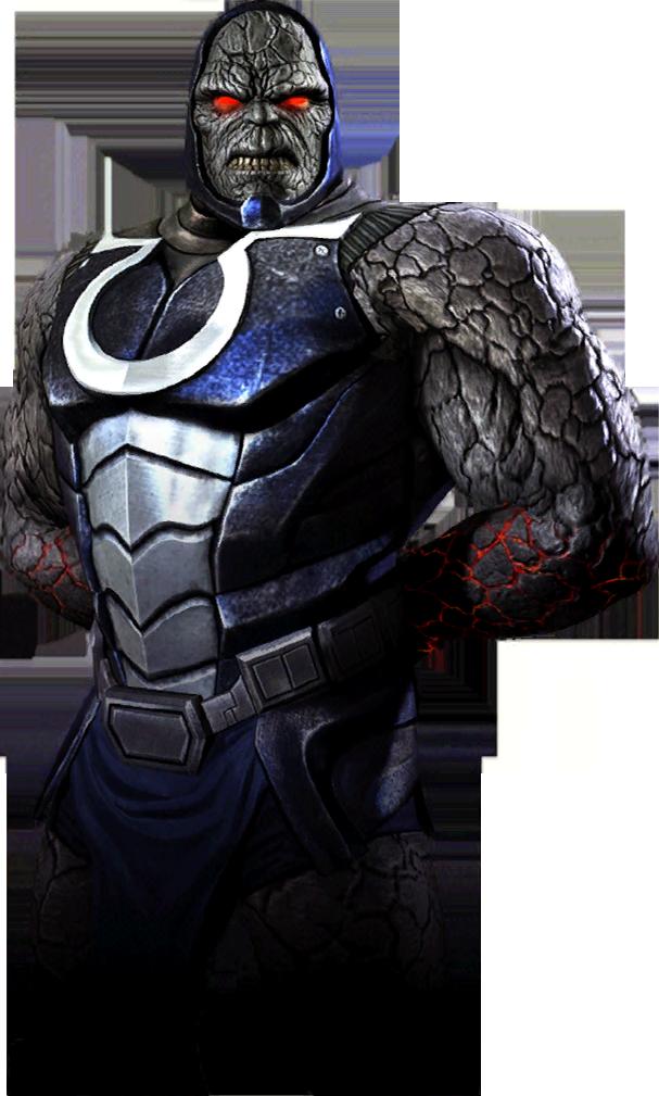 Darkseid | Character Profile Wikia | FANDOM powered by Wikia