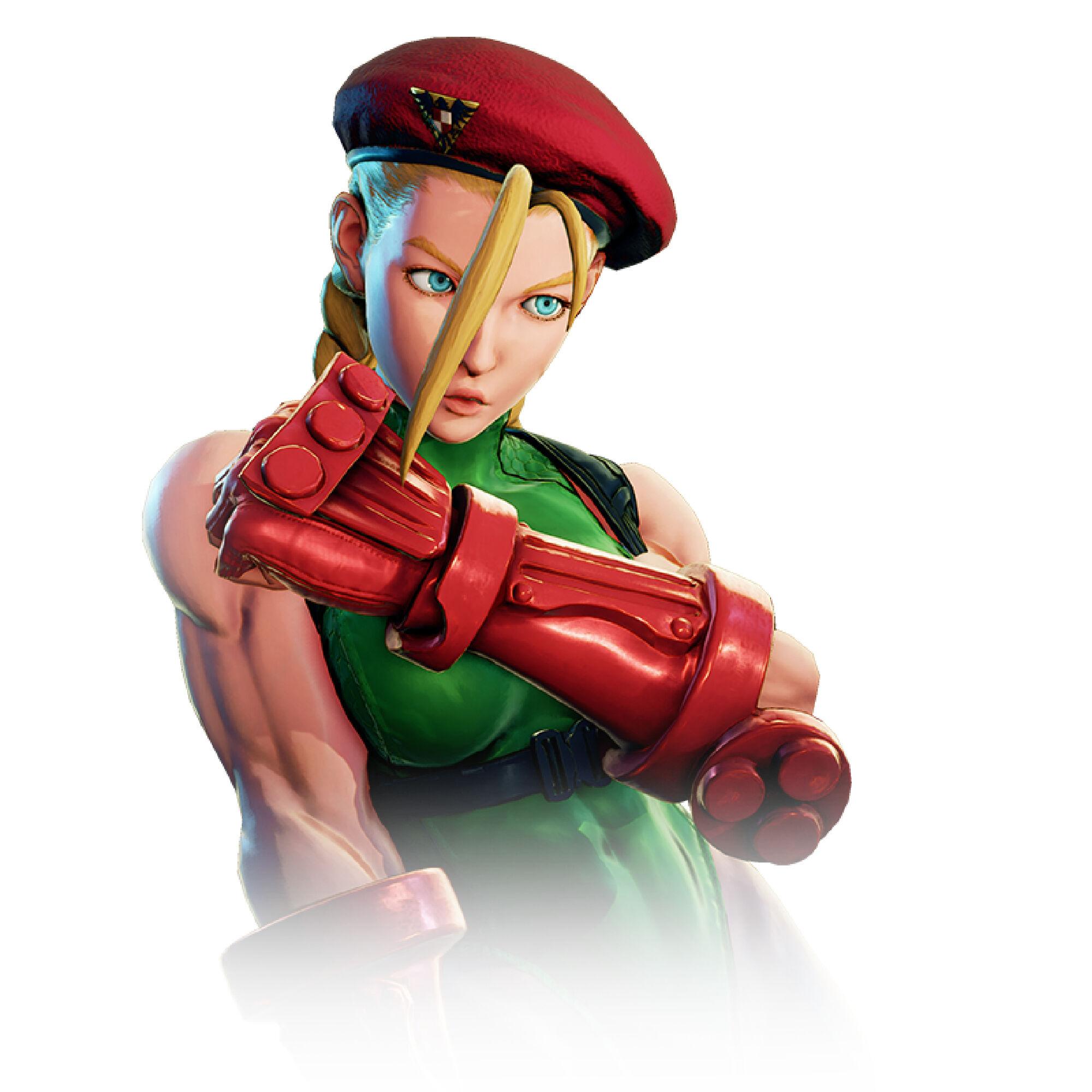Category:Female Characters   Street Fighter Wiki   Fandom